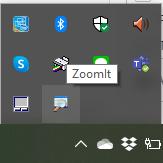 Zoomit-taskbar